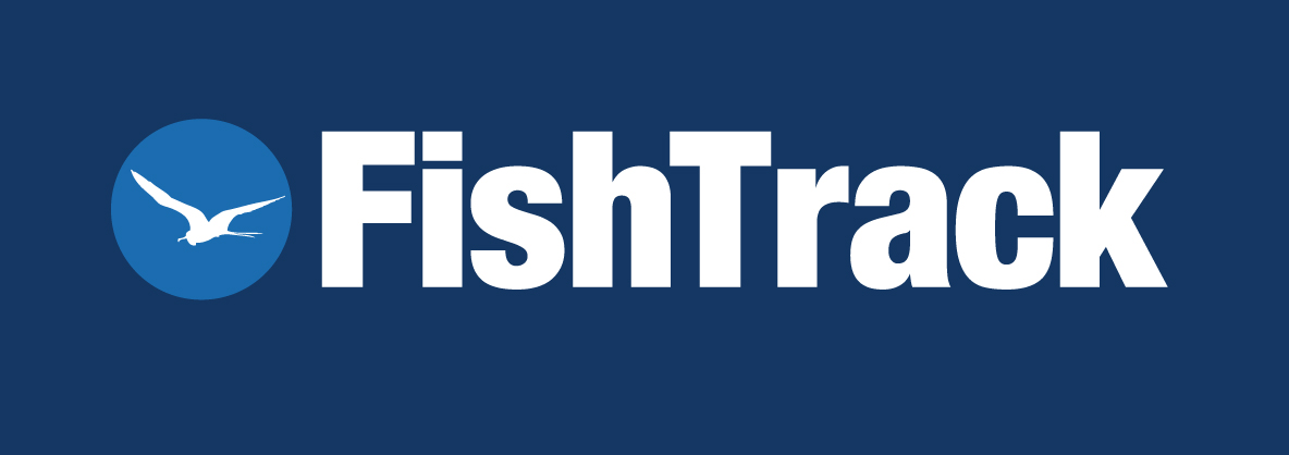 Image result for fish track logo
